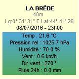 la Brède (33)